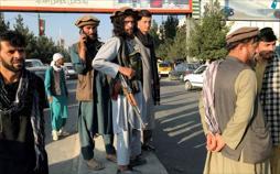 Im Inneren der Taliban - Der Fall Kabuls