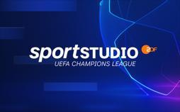 sportstudio UEFA Champions League Gruppenphase, 4. Spieltag