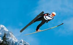 Skispringen: Skiflug-wm 2020 In Planica