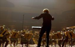 Santtu-Matias Rouvali dirigiert Sibelius und Tschaikowski
