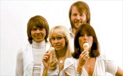 Die größten Kulthits von ABBA