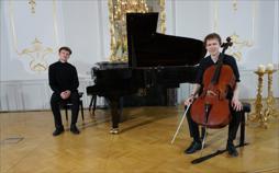 SWR2 New Talent - Lionel Martinspielt Beethoven und Rachmaninow