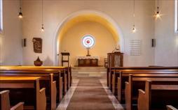 Evangelischer Gottesdienst zum Reformationstag