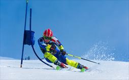 Alpine Skiing: World Cup - Solden