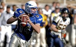 Football: College Football