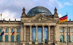 Bundestag live