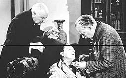 Sherlock Holmes: Der Vampir von Whitechapel
