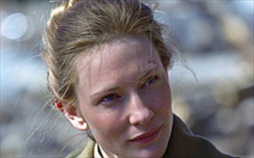 Cate Blanchett Filme Portrait Und Mehr Bei Save Tv