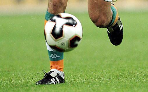 Fußball Live - Testspiel