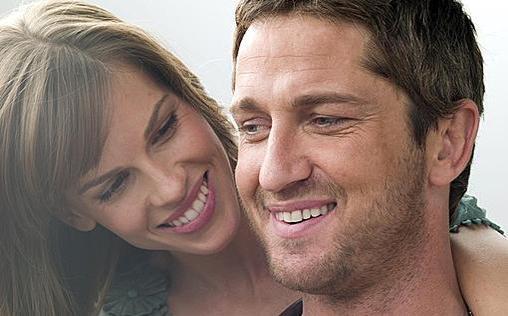 P.S. Ich liebe Dich   Holly und Gerry sind füreinander geschaffen. Übera...