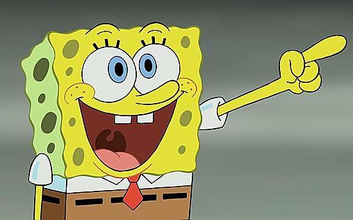 SpongeBob Schwammkopf   Jäger und Gejagte / Der große Tag