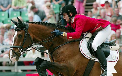 Horse Racing Time  -  Das Pferderennsport - Magazin
