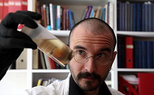 Medical Detectives - Geheimnisse der Gerichtsmedizin   Tödliche Gefahr