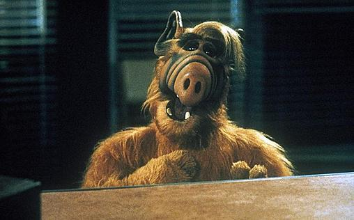 Alf - Stop in the Name of Love - Rendezvous gefälligst auf SUPER RTL