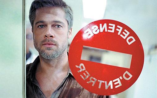 Babel   Komplexes und völlig zurecht in Cannes preisgekröntes Drama von Alejandro González Iñárritus mit Brad Pitt und Cate Blanchett. In drei miteinander Verknüpften Episoden erzählt der Film von der Sprachlosigkeit und Einsamkeit der modernen Welt…  IMDb 7,5/10