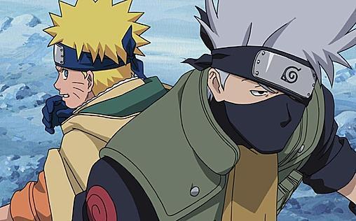 Naruto Shippuden | TV-Programm von ProSieben MAXX