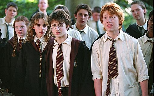 Harry Potter und der Gefangene von Askaban | TV-Programm von ProSieben