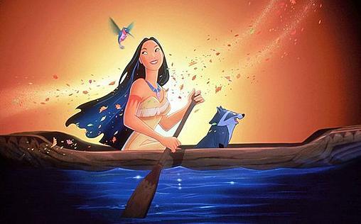 Pocahontas | TV-Programm von Disney Channel