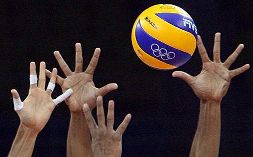 Volleyball EM Live | TV-Programm von SPORT 1