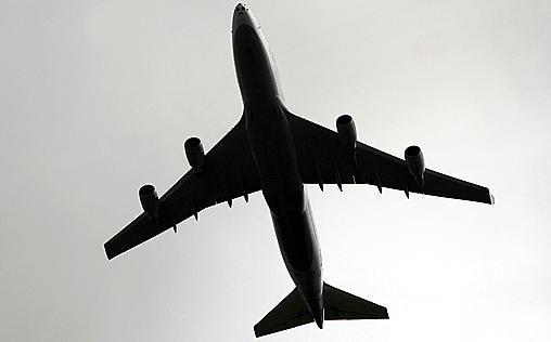 Inspektion XXL  -  Passagierflugzeuge