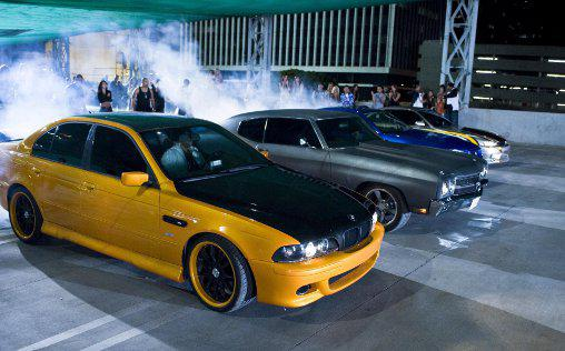 Fast & Furious  -  Neues Modell. Orig...