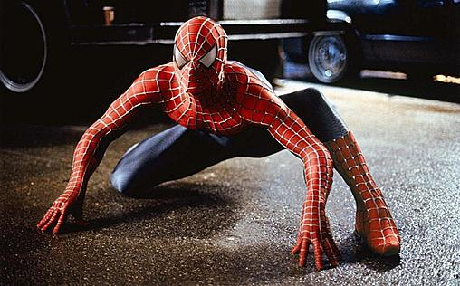 The Amazing Spider-Man | TV-Programm von SAT.1