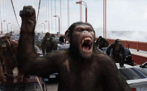 Planet der Affen: Revolution | TV-Programm von ProSieben