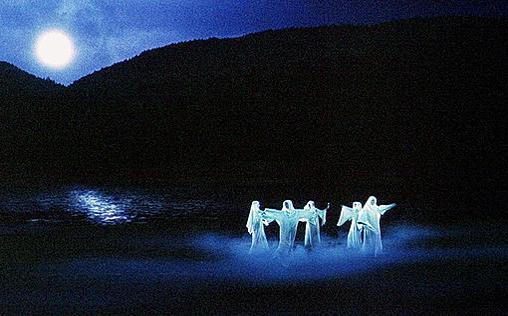 Paranormal Witness - Unerklärliche Phänomene   Die tote Braut