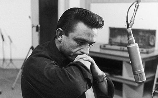 Johnny Cash: Behind Prison Walls | TV-Programm von arte