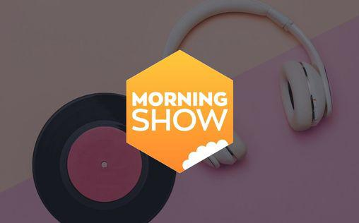 Morning Show   Kein Tag ohne schöne Musik. Der perfekte Anfang is...