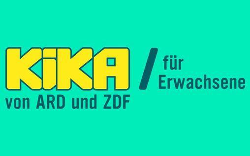 Sendeschluss   Zwischen 21 Uhr und 6 Uhr legt KiKA eine Sendepaus...