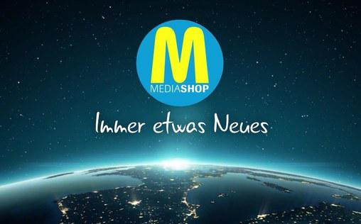 MediaShop - Immer etwas neues   MediaShop bietet innovative Produkte, die den Alltag erleichtern zu einem sehr attraktiven Preis. Nach dem Motto