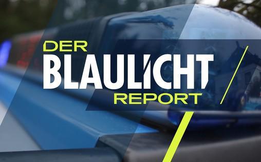 Der Blaulicht Report   Kinder wischen Autoscheiben