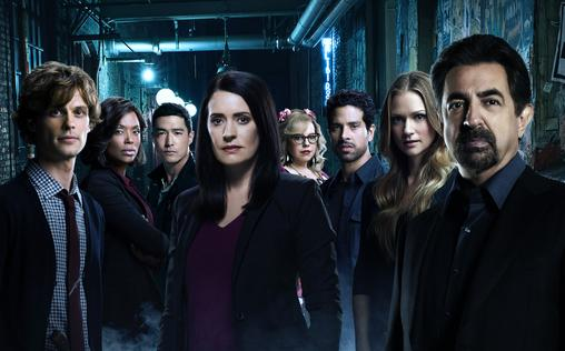 Criminal Minds   TV-Programm von SAT.1 Gold