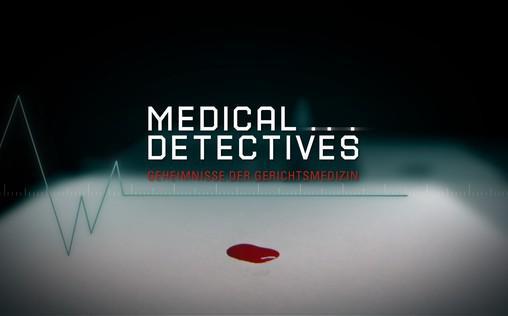 Medical Detectives - Geheimnisse der Gerichtsmedizin   Verhängnisvolle Familienbande