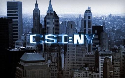 CSI: New York   Schuld und Sühne