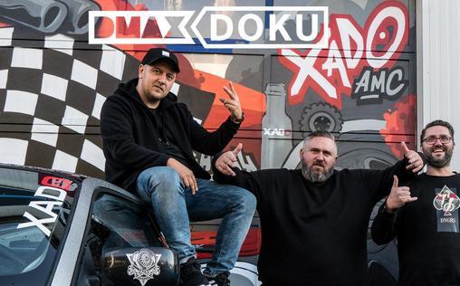 DMAX DOKU   Krisenreporter im Einsatz