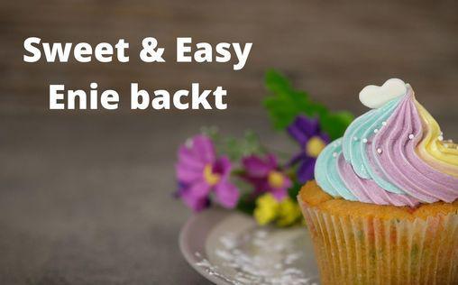 Sweet & Easy - Enie backt   TV-Programm von sixx