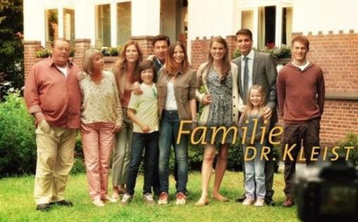 Familie Dr. Kleist   Große Kinder, große Probleme