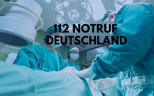 112 Notruf Deutschland   TV-Programm von SAT.1