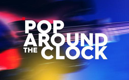 Pop around the clock   Sting: Live at the Olympia Paris