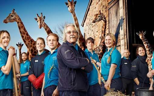 Zoo und so - Tierisch wild! | TV-Programm von SAT.1 Gold