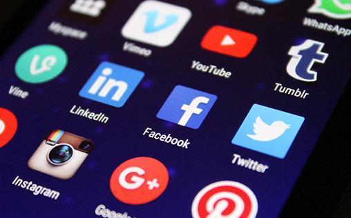 Big Stories - Social Media Stars