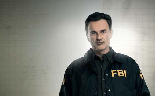 FBI: Most Wanted   Hinter der Fassade