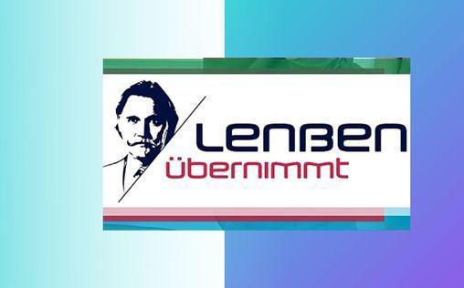 Lenßen übernimmt   TV-Programm von SAT.1