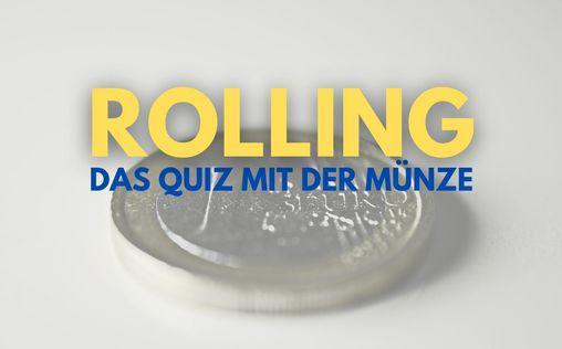 Rolling - Das Quiz mit der Münze | TV-Programm von SAT.1