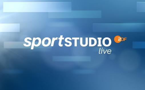 sportstudio live – Olympia