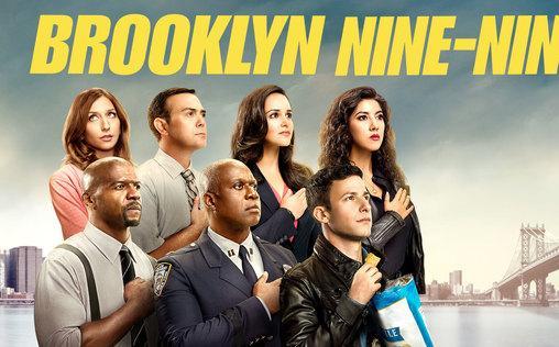 Brooklyn Nine-Nine   TV-Programm von ProSieben