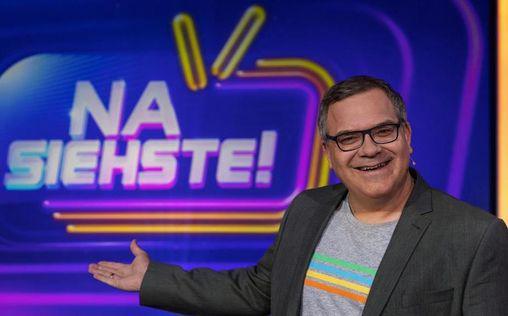 Na siehste - Das TV-Kultquiz mit Elton   Na siehste - Das TV-Kultquiz mit Elton