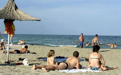 Das Schwarze Meer   Russland